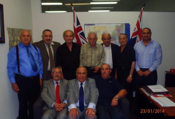 Activities Chaldean Australian Society Inc