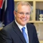 Photo-Minister Scott Morrison